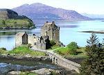 Eilean Donan Castle (Scozia)