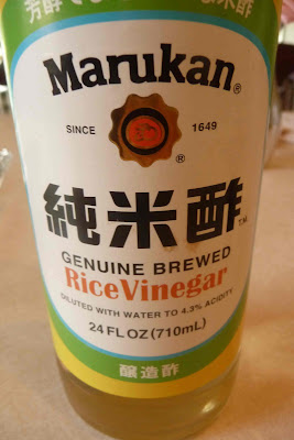 Do you have to refrigerate rice vinegar? - Quora