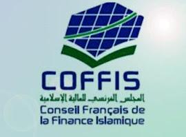 المجلس الفرنسي للمالية الاسلامية