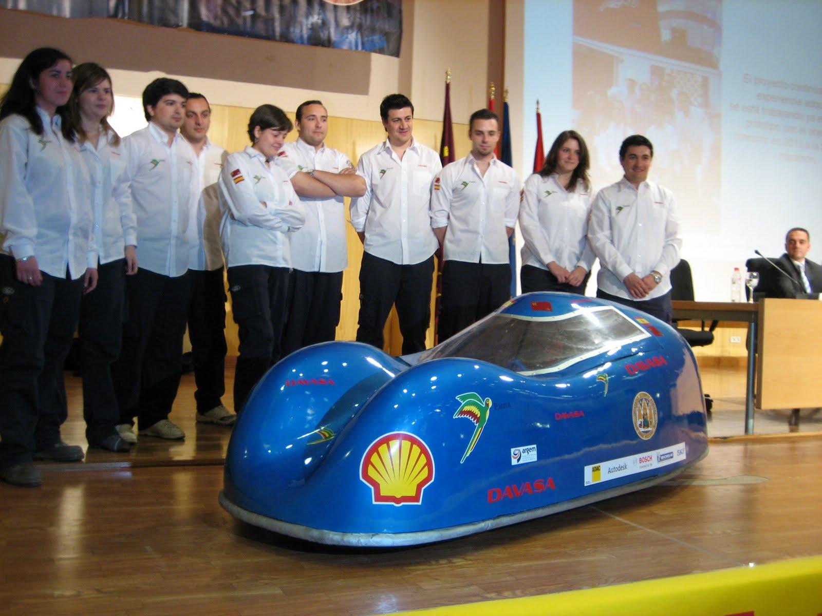 Solarrace Prototipo