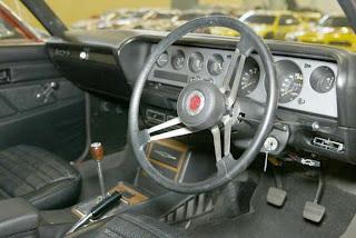 Skyline 2000 GTR