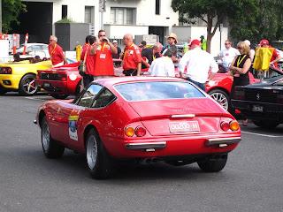 Ferrari 365 GTB/4 Daytona 1969