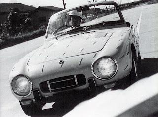 Toyota Sporsts 800 Prototipo
