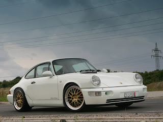 Porsche 964 RS