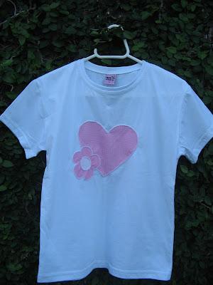 camiseta fairy tale