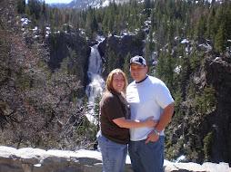 Honeymoon in Steamboat Springs Colorado