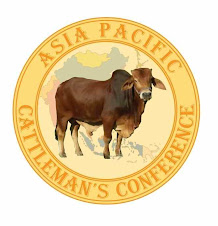 ASIA PACIFIC CATTLEMAN'S CONFERENCE