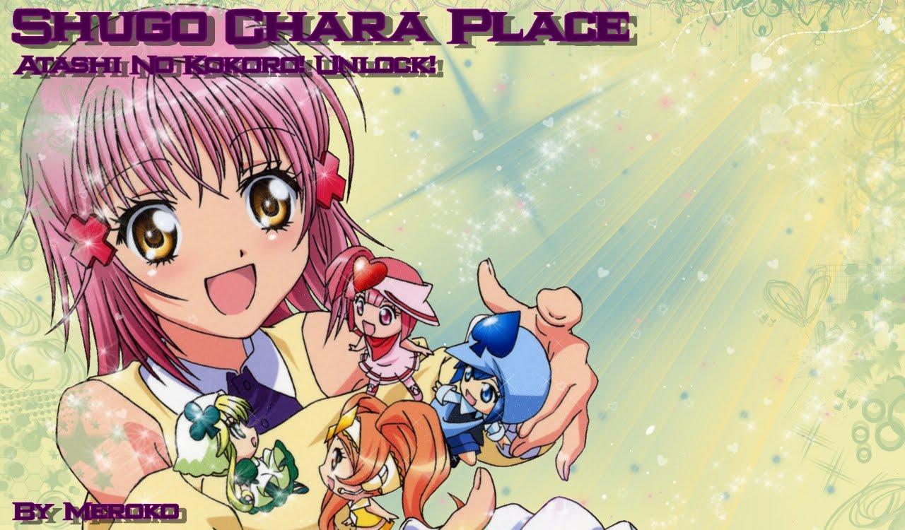 Shugo Chara Place