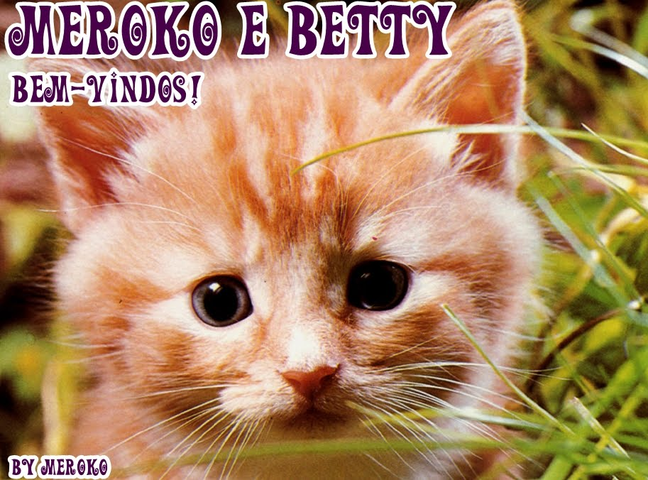 Meroko & Betty