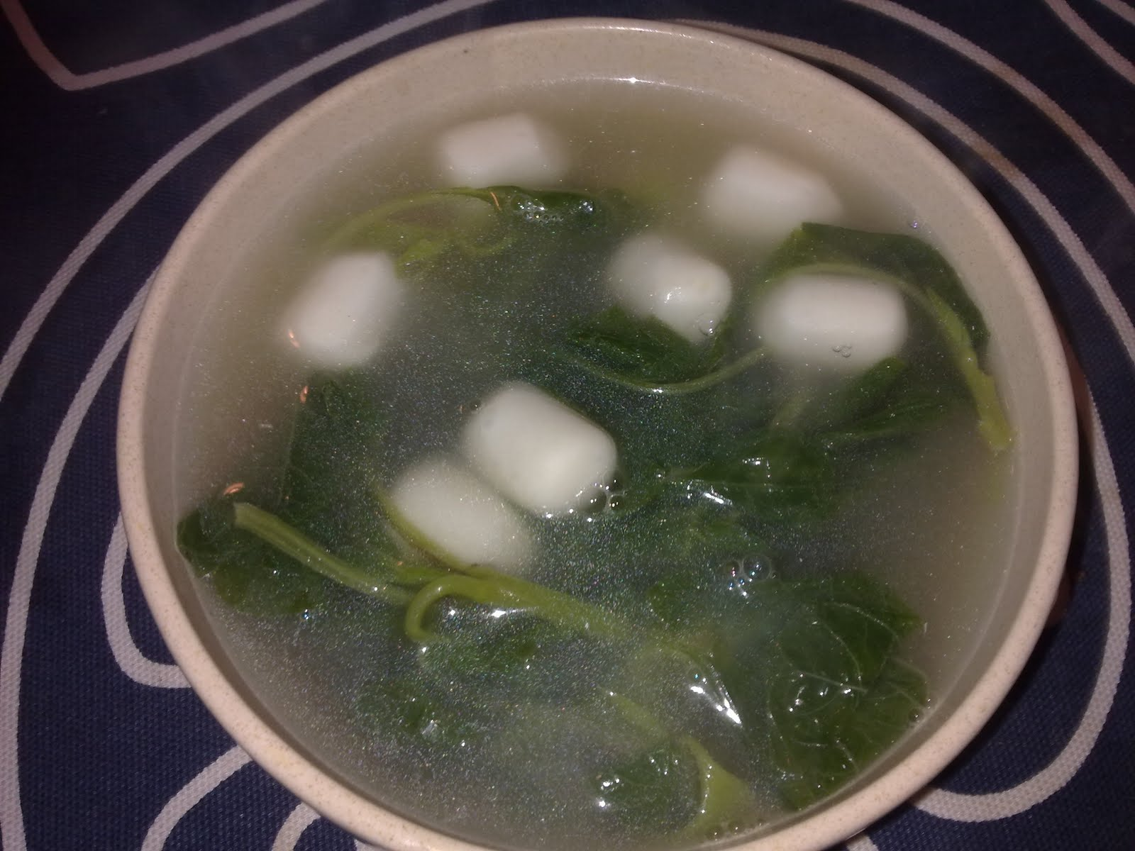 how to cook sauce for fishball