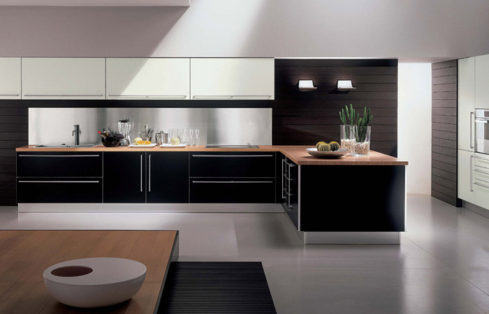 Linea 811 febal cucine for Cucine classiche lineari