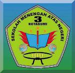 Logo SMA Negeri 3 Kotabumi