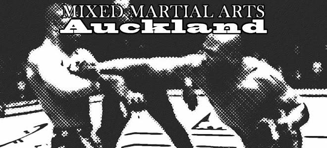 Mixed Martial Arts Auckland