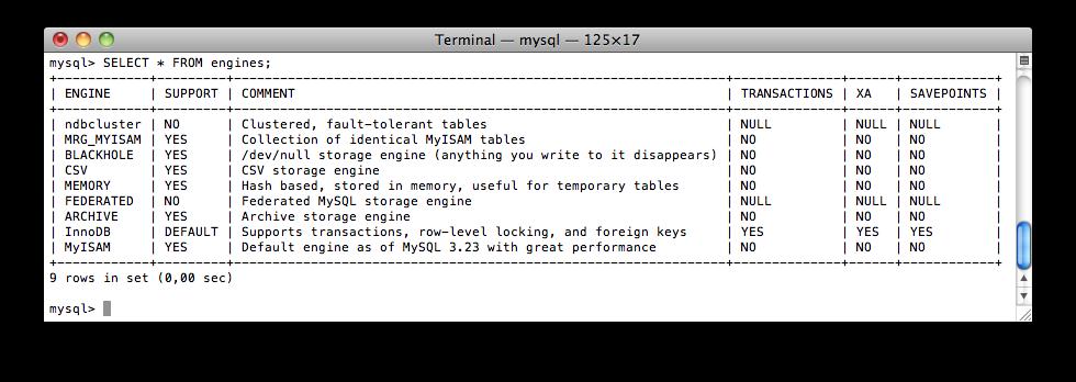 [Default-Storage-Engine-von-MySQL-beim-MAMP-setzen-Test.png]