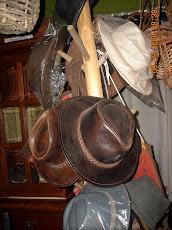 Sombreros patagónicos