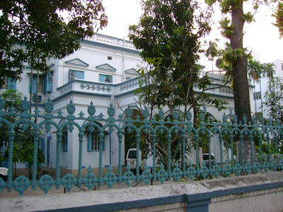 bishop house kolkata
