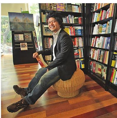 7 Penulis Terkaya Dari Indonesia.serbatujuh