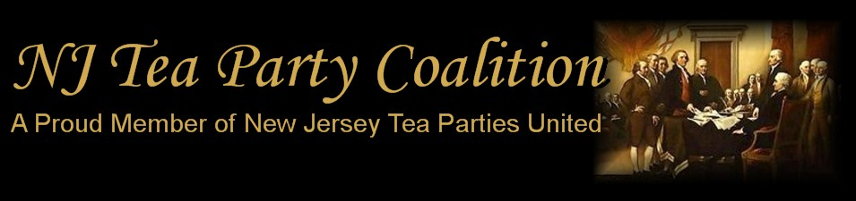 Bergen County Tea Party