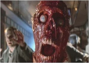 Dead Alive (a.k.a. Braindead, 1992), comes from New Zealand, ...