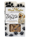 The Lucky Lab Organic Dog Treats and Biscuits