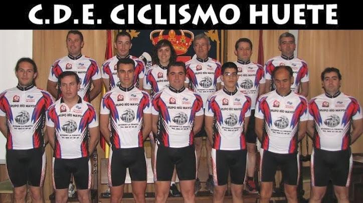 C.D.E.  CICLISMO HUETE