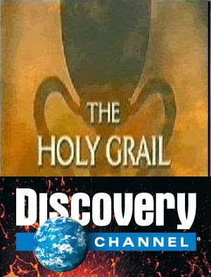 O Santo Graal (Discovery Channel)