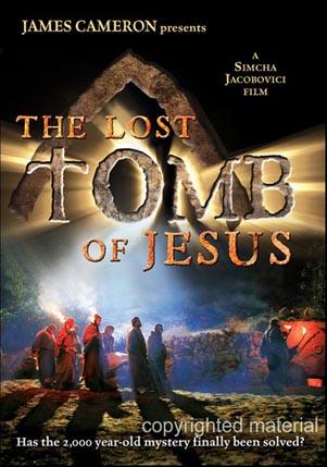 O Tumulo Secreto de Jesus