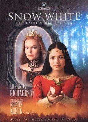 Branca de Neve - O Filme (Dublado)