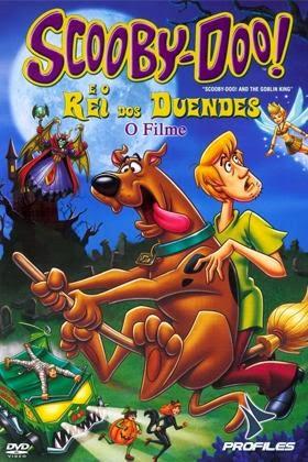 Scooby Doo e o Rei Dos Duendes Dublado