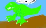 Dinosaur IQ