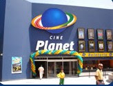 Cineplanet Chiclayo
