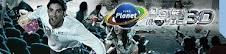 Cinplanet lanza nueva tecnología en 3D.