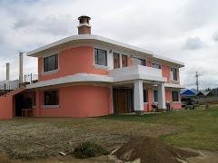 Restoration Ministry Center