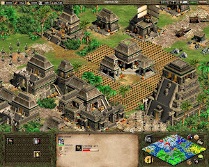 Age of Empires Game Wallpaper