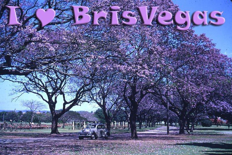 I Heart BrisVegas