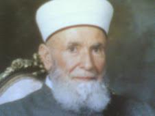 Syaik Abu Zahid Abd Fattah Bin Muhammad Abu Ghuddah (1917-1997)