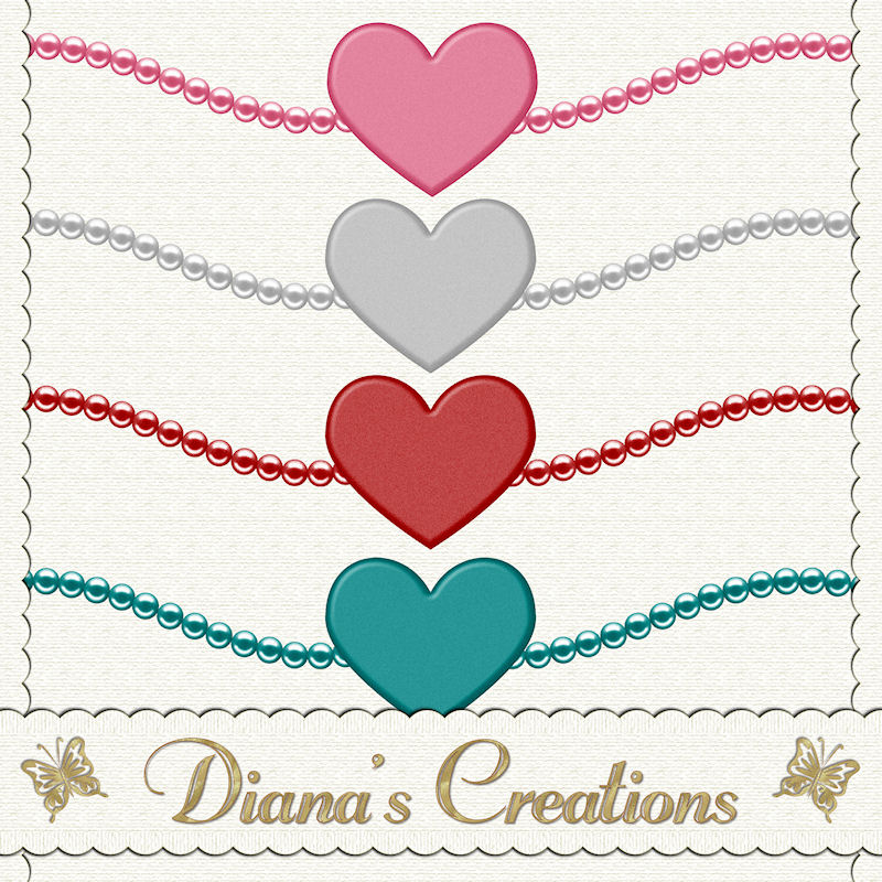heart clip art border. school clip art borders and