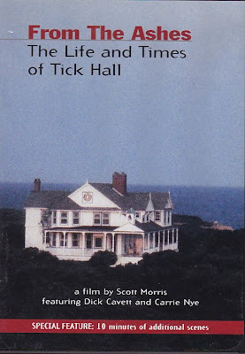 From the Ashes: The Life and Times of Tick Hall Lucindaville Tick Hall