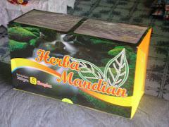 HERBA MANDIAN