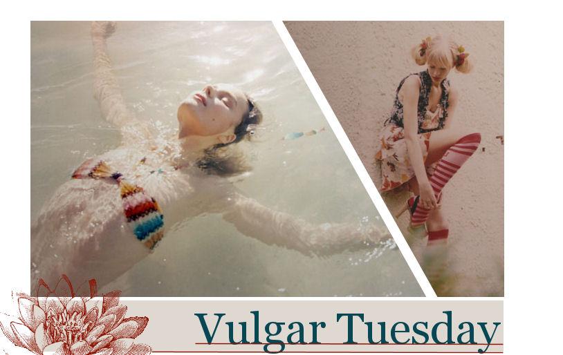 Vulgar Tuesday