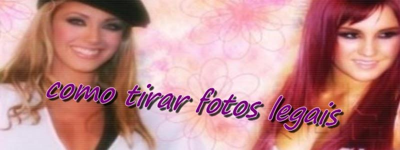 Tirar foto para orkut 72