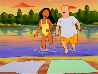 Taken From The King Of Hill Episode Naked Ambitions