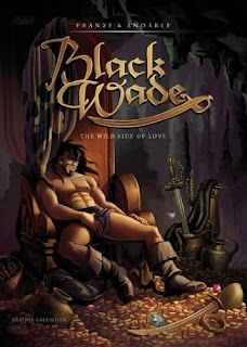 Review of Black Wade: The Wild Side of Love