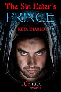 Review of The Sin Eater's Prince