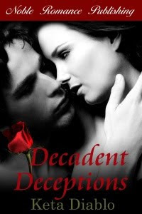 Decadent Deceptions – Review