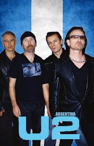 U2 Sitio Oficial