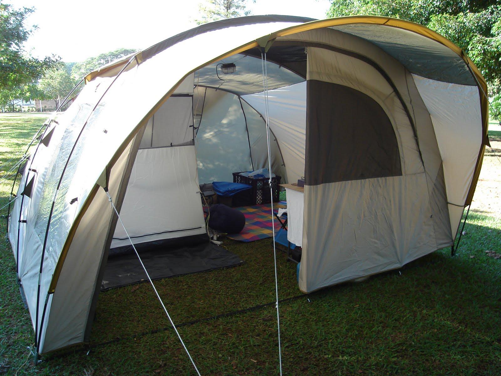 Homecenter Armario Rimax ~ Podinha Camping Club Teste da nossa nova barraca Quechua T 6 2