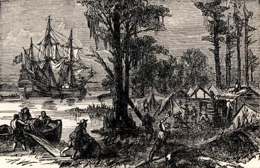 the reasons behind the deaths of the colonists in jamestown I'm writing an essay for history on jamestown and i need three reasons why so many colonists died in early jamestown (early meaning the first couple years, obviously) legit, detailed.