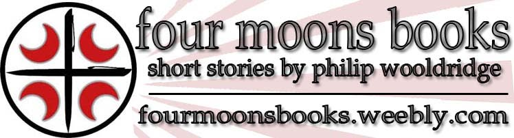 Four Moons Books