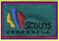 Scouts de Venezuela